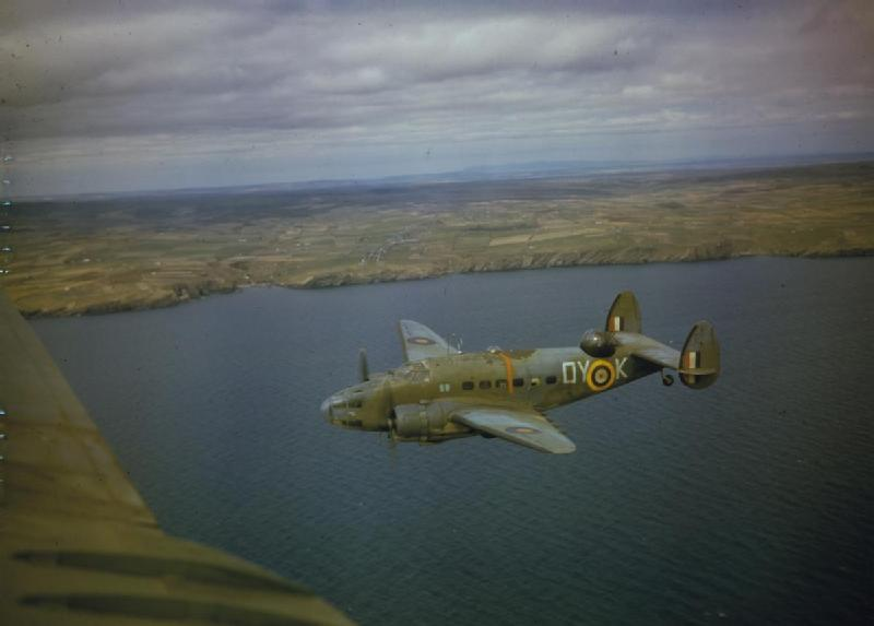 Hudson_V_48_Sqn_RAF_in_flight_1942_original